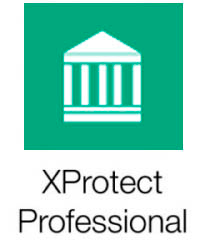 ПО XProtect Professional