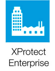 ПО XProtect Enterprise