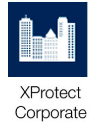 ПО XProtect Corporate
